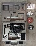 Spiral Saw kit
