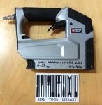 Pneumatic stapler/nailer