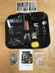 Watch Repair Kit 151 pcs