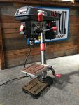 """Craftsman 10"""" Drill Press with laser"""