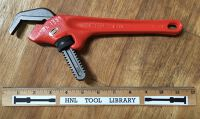 """Rigid 10"""" Offset Hex Wrench"""