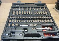 Husky mechanics tool set