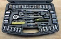 Stanley Socket Wrench Set