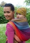 Girasol earthy rainbow size 6