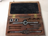 Tap and Die (9 pc)