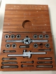Tap and Die (23 pc)
