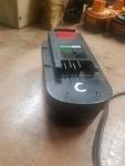 battery BATT_C 18V