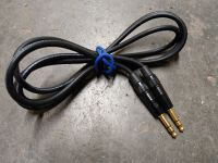 "1/4"" stereo studio cable"