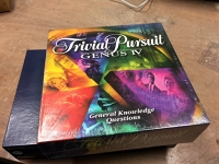 Trivial Pursuit (Genus IV)