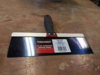 taping knife