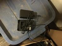 battery charger BATT_C 18V