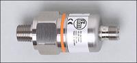 IFM -14.5 to 0 psi Vacuum Pressure Sensor