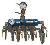 Aerometrix Compressed Air Flow Meter LP50