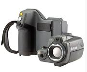 Infrared Camera Model T420