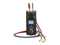 Alnor Hydronic Manometer HM685 (logging capability)