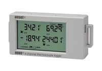 HOBO 4-Channel Thermocouple Logger UX120-014M
