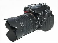 D90 Digital SLR Camera