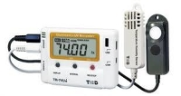 Illuminance UV Recorder