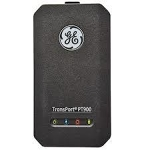 GE Portable Transit Time Flow Meter - PT900