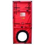 Retrotec Standard Blower Door Frame