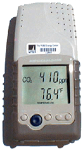 Carbon Dioxide & Temp Monitor - 7001