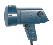 NovaStrobe Stroboscope