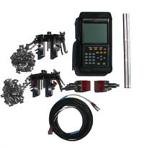 GE Panametrics Ultrasonic Flow Meter PT878