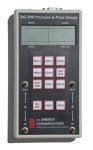 Pressure & Flow Gauge DG-700