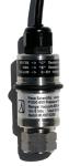 Pace 600 psig Pressure Transducer