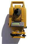 Pulse Total Station