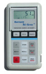 Temperature/Air Velocity Meter