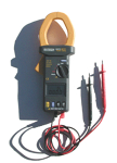 3-Phase Power Clamp meter 382075