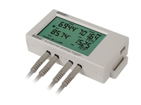 4-Channel Analog Data Logger - UX120-006M