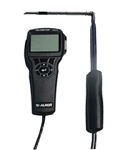 AVM430 and AVM430-A Air Velocity Meter