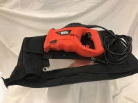 Powered Hand Saw