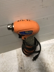 3/8 inch Close Quarter Power Drill