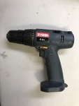 3/8 inch Cordless Drill with Driver