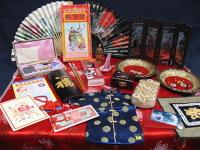East Asia Artifact Kit #2