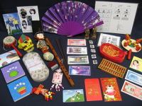 East Asia Artifact Kit #3
