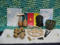 Cameroon Artifact Kit #1