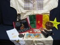Cameroon Artifact Kit #2