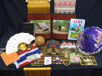 Thailand Artifact Kit #3