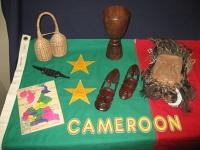 Cameroon Artifact Kit #3