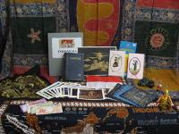 Indonesia Artifact Kit #3