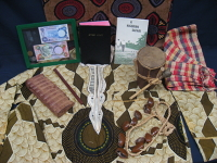 Nigeria Artifact Kit #1