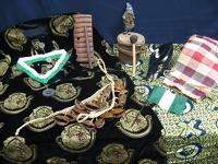 Nigeria Artifact Kit #2