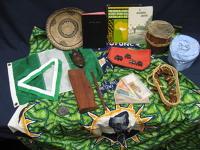 Nigeria Artifact Kit #3