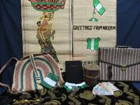 Nigeria Artifact Kit #4