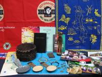 Malawi Artifact Kit #1