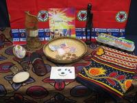 Malawi Artifact Kit #2